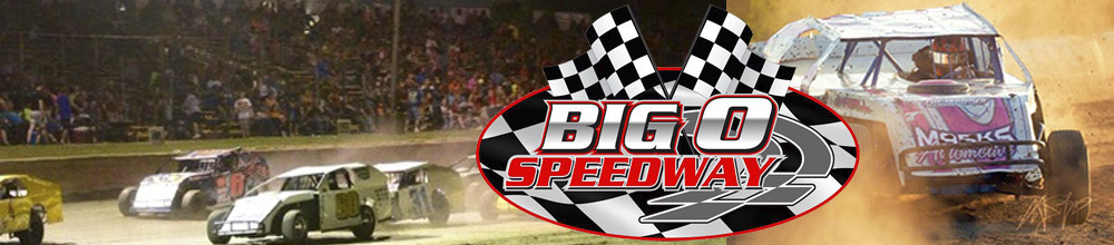 Big O Speedway
